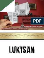 PSV3112 LUKISAN