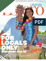 Estero Lifestyle Magazine - July 2013