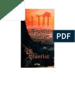 Francis Bacon-Új Atlantisz