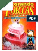 Decoracion de Tortas