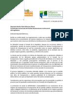 Carta PRI Reforma VFinal