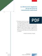 Contenidos y Fundamentos Proyecto Ley SCA Uruguay