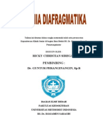 Hernia Diafragmatika