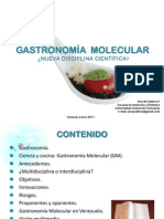Gastro No Mia Molecular