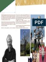 Gilbert Kadyszewski - Ferronerie d'art & chaudronnerie