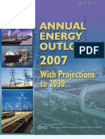 2007 Annual Energy Outlook