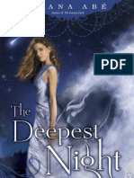 The Deepest Night by Shana Abe (Excerpt)