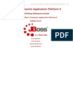 JBoss Enterprise Application Platform-5-RESTEasy Reference Guide-En-US
