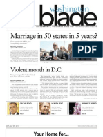 Washingtonblade.com - Volume 44, Issue 27 - July 5, 2013