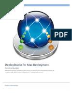 DeployStudio for Mac Deployment