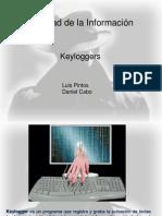 Presentación Seguridad de la Información
