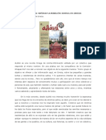 Revista Alana de Grecia
