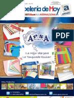 Revista La Papeleria Hoy #194 Jul_2011