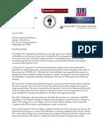 Generics Labeling Legislation Letter 6-26-13
