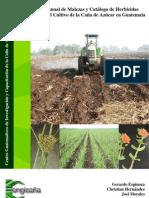 Manual Malezas Herbicidas