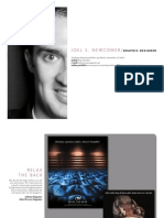 Joel Newcomer's Portfolio