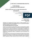 FORO LOS CABOS BCS, 19 DE JUNIO DE 2013, POSICION DE LA CNTE ANTE LA CONTRARREFORMA EDUCATIVA.pdf