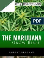 Marijuana Grow Bible v2.0 Beta