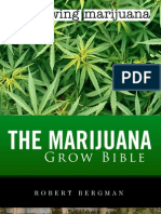 Cannabis Grow Tips From SoftSecrets2003-2006 | Cannabis