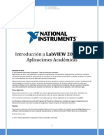 AUTOMAT Taller Practico Introduccion a Labview