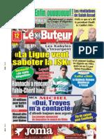 LE BUTEUR PDF du 12/05/2009