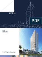Bay House Miami brochure