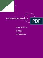 Ferramentas Web 2