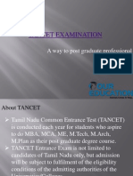 Tancet Book For Eee