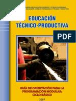 Guía+de+Orientación+para+la+Programación+Modular+Ciclo+Básico+2007