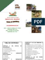 2012 Manual de Convivencia