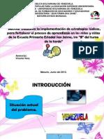 Diapositiva de Isabel