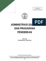 Administrasi Sarana Dan Prasarana Pendidikan1