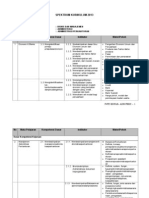 Riview KD Paket Keahlian Admin Perkantoran Kur 2013