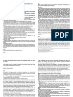 Insurance Digests pp 1-3