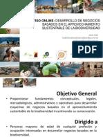 curso online negocios basados en biodiversidad 2013-130219152926-phpapp02