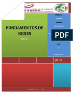 Fundamentos Redes Tarea1 Carlos Norabuena