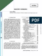 J. Lipid Res. 1984 Eisenberg 1017 58
