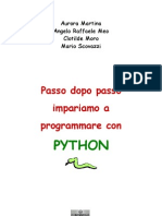 Manuale Python V2