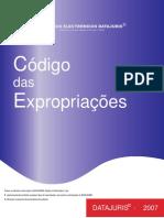 Código das Expropriações - Datajuris