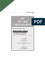 My IIT-JEE Preparation-by arpit agrawal(iit jee topper)