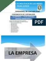 7.- LA EMPRESA - PCGE.pptx