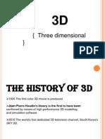 3D Presentation1