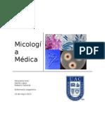 Micología Médica