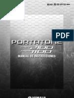 Psr-1100