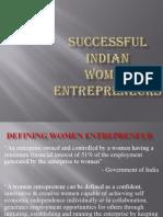 Top India's 10 women entrepreneur new