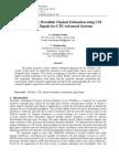 Channel Estimation EJSR 70-1-04