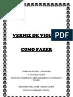 Violin Varnish Traduzido