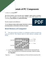 Computer Hardware Network Professional Ver.2013
