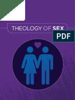 Teología del Sexo