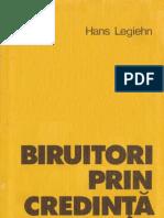 Biruitori Prin Credinta